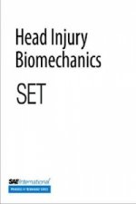 Head Injury Biomechanics, Set