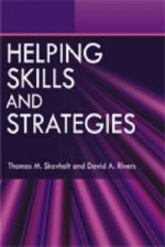 Helping Skills and Strategies