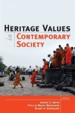 Heritage Values in Contemporary Society
