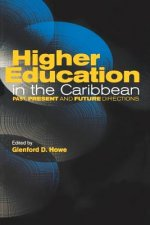 Higher Education in the Caribbean