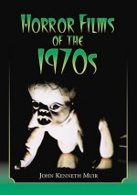 Horror Films of the 1970s