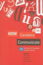 How Canadians Communicate
