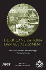 Hurricane Katrina Damage Assessment