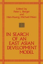 In Search of an East Asian Development Model