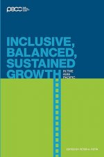Inclusive, Balanced, Sustained Growth in the Asia-Pacific
