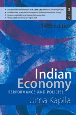 Indian Economy: Performance and Policy
