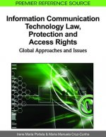 Information Communication Technology Law, Protection and Access Rights