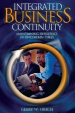 Integrated Business Continuity