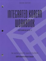 Integrated Korean Workbook