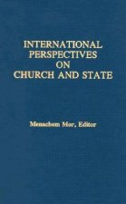 International Perspectives on Church and State