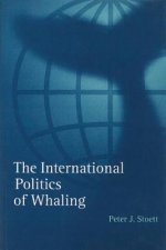 International Politics of Whaling