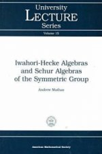 Iwahori-Hecke Algebras and Schur Algebras of the Symmetric Group
