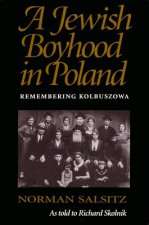 Jewish Boyhood in Poland