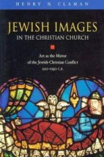 Jewish Images in the Christian Church