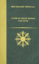 Lives of Great Monks and Nuns