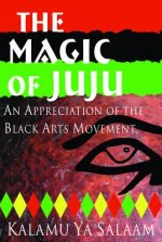 Magic of JuJu