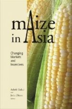 Maize in Asia