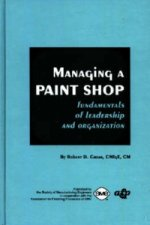 Managing a Paint Shop