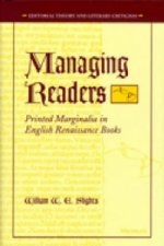 Managing Readers