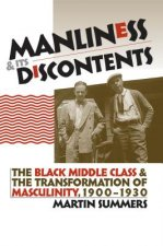 Manliness and Its Discontents