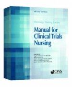 Manual for Clinical Trials Nursing