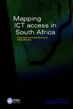Mapping Information Communication Technology Access in South Africa