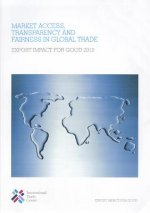 Market Access, Transparency and Fairness in Global Trade: Export Impact for Good