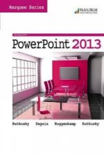 Marquee Series: Microsoft Powerpoint 2013