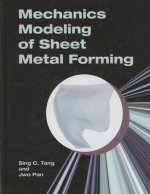Mechanics Modeling of Sheet Metal Forming