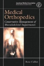 Medical Orthopedics: Conservative Management of Musculoskeletal Impairments