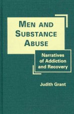 Men and Substance Abuse