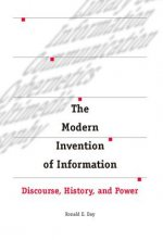 Modern Invention of Information