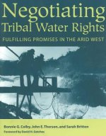 Negotiating Tribal Water Rights