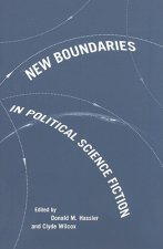 New Boundaries in Political Science Fiction