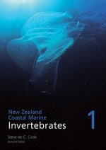 New Zealand Coastal Marine Invertebrates