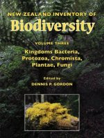 New Zealand Inventory of Biodiversity