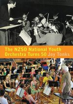 NZSO National Youth Orchestra Turns 50
