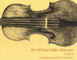 Old-Time Fiddler's Repertory