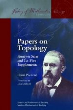 Papers on Topology