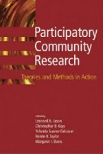 Participatory Community Research