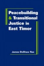 Peacebuilding and Transitional Justice in East Timor