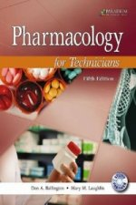 Pharmacology for Technicians