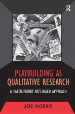 Playbuilding as Qualitative Research