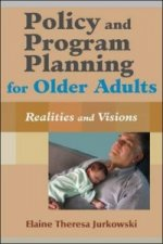 Policy and Program Planning for Older Adults