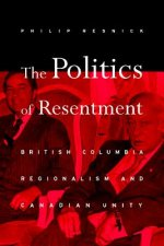 Politics of Resentment