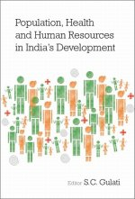 Population, Health and Human Resources in India's Development