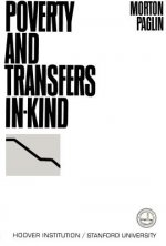 Poverty and Transfers in Kind