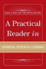 Practical Reader in Universal Design for Learning