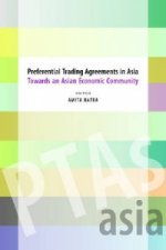 Preferential Trading Agreements in Asia