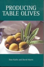 Producing Table Olives